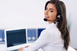 customer care and support
